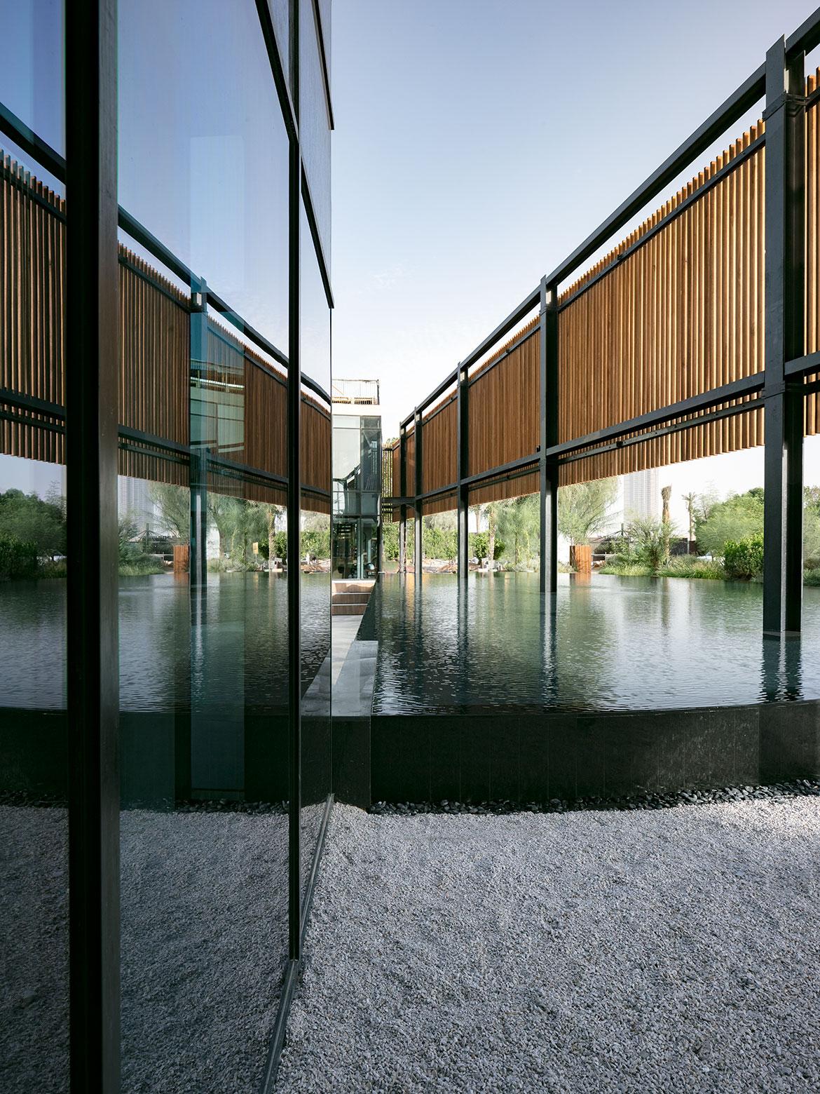 Koa Canvas urban development Dubai T.ZED Architects cc Mark Goodwin | Indesignlive