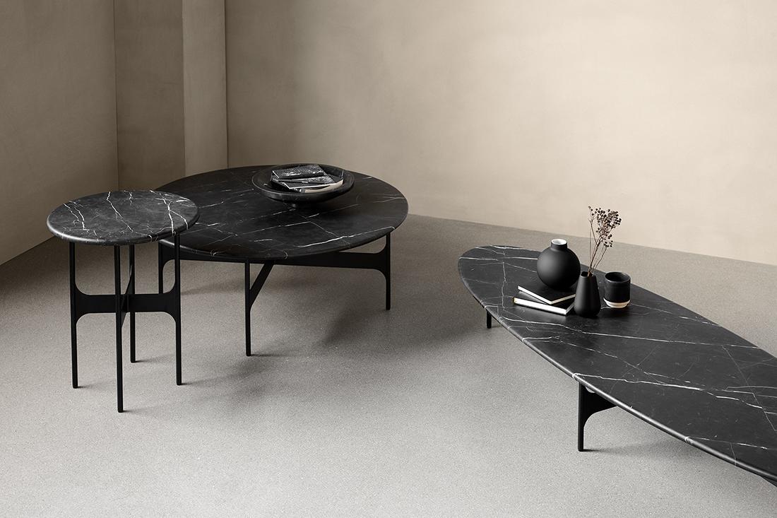 Floema Coffee & Side Tables