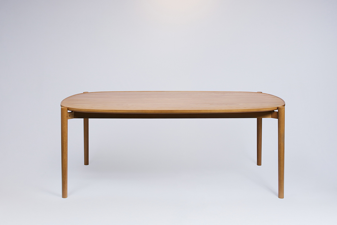 Cove Table, Folks 3.0 by Nathan Young